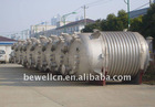 10m3 stainless steel chemical reactor