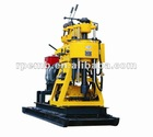New Arrival RHF 200 hydraulic type core water well drilling rig for sale