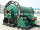 O/A continuous ball mill rubber liner for grinding silica sand