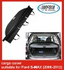 car cargo cover for Ford S-max (2006-2012)