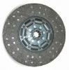 Benz OM352 1217 clutch disc, OEM 001 250 60 03 / 345 250 75 03