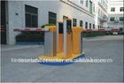 folding traffic barrier TEC-T4