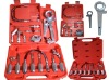 Grease gun tool kits