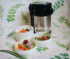 insulated lunch container