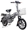 electric bicycle LQ