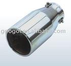 exhaust muffler LYD9071