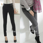 New 2012 Popular Women Fashion Skinny Pants