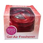 Oil air freshener