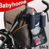 portable baby stroller bag