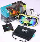 2012 ski goggles with fashion design