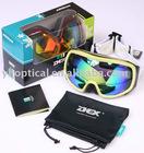 2012 ski goggles with fashion design