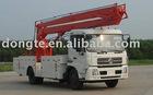 DTA high platform truckCall:86-15271357675