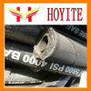 HOYITE SAE100R2AT wire braid oil hose