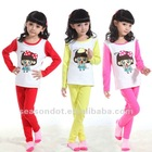 wholesale kids pajama