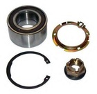VKBA3434,Wheel Bearing Repair Kit for BENZ,VW