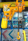 low height electric hoist