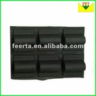 3M adhesive rubber foot for industrical products