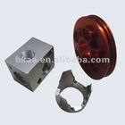 precise cnc milling parts