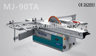 MJ-90TA furniture making machine band saw