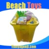 summer plastic beach sand toys