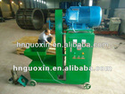 Hot seller in 2012 sawdust charcoal machine