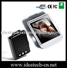 HOT! 1.5inch mini digital photo frame,cheap keychain frame