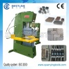 Hydraulic natural face stone tools 70T