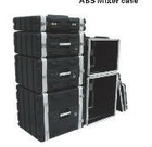 ABS Standard Rack Case