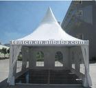 5mx5m Pagoda Square Tent