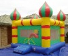 Muslim balloon bounce house