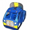 tent for kids police car