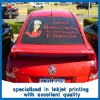 For Windows Film, Car Sticker--one way vision window film