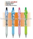erasable ballpoint pen