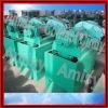 Granular fertilizer making machine