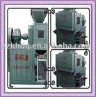 High pressure roller briquette press