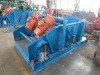 S250-2 Balanced Elliptical Shale Shaker
