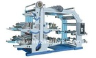 YT-4800 Four Color Flexible Printing Machine