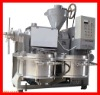 Multifunctional sunflower oil press machine/oil expeller