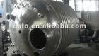 chemical steam heating reactor heat exchanger pressure vessels