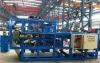 DY1000belt filter press
