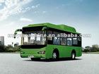 B7H KLQ6770GC 23 seats city bus