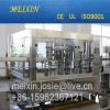fruits juice factory equipment,washing,filling and capping machine