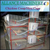 35 Broiler/Layer Chicken Cage For Poultry Farm