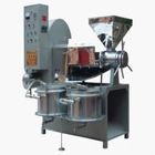 New style Automatic Spiral Oil Press DW-1685