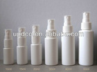 HDPE Spray Bottles / Plastic Bottles for pharmaceutical usage