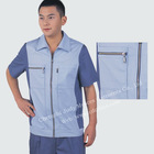 JM1005-P Suitable and Breathable Work Shirt