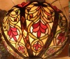 Tiffany lamp (BT1030-18C)