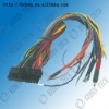Environmental friendly home appliance wire harness