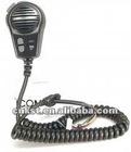 ICOM mobie radio speaker microphone HM107B