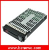 "Server Hard Drive 507632-B21 for HP, 2TB 3G SATA 7.2K 3.5"" HDD"